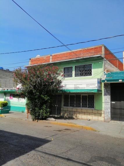Local Comercial, Uso De Suelo S-05