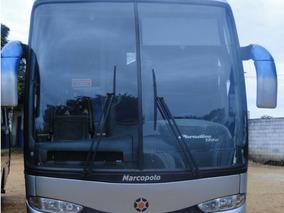 Marcopolo G6, 2004, 46 Lugares, Scania K94, Completo.