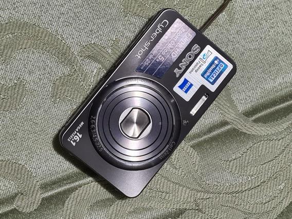 Câmera Digital Sony Cyber-shot Dsc-w570