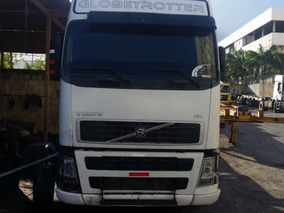 Camion Chuto Globetrotter Marca Volvo Fh 4x2 T