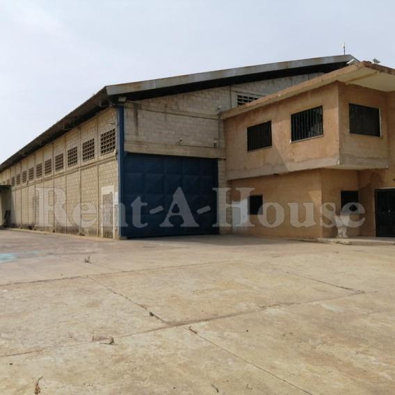 Galpon Zona Industrial Primera Etapa