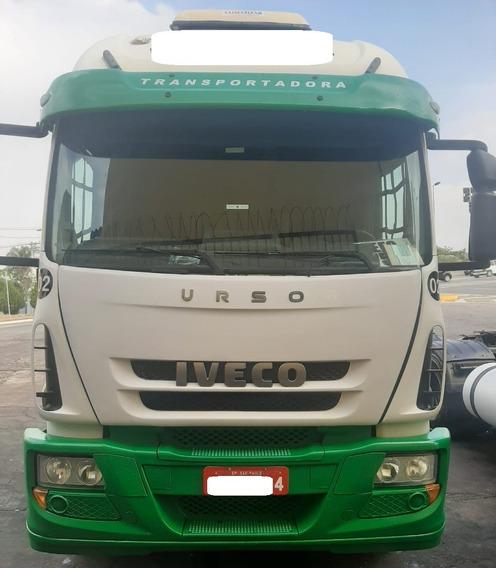 Iveco Cursor 330 6x2 Trucado