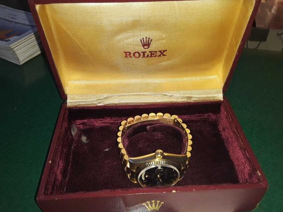 Relogio Rolex Day Date Ouro 18k Pulseira Presidente