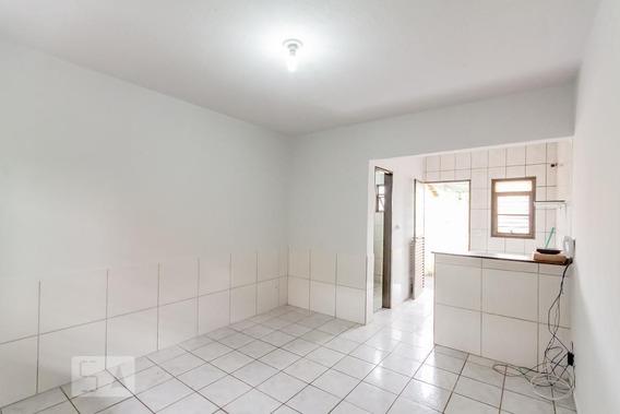 Studio Térreo Com 1 Dormitório - Id: 892974092 - 274092