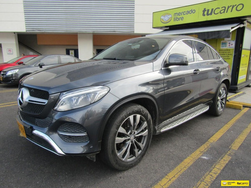 Mercedes-benz Gle 350 D4 Matic