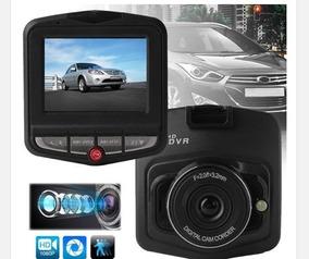 Mini Câmera 2.4 De Carro - Full Hd - 1080p