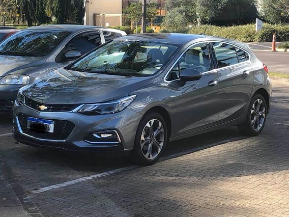 Chevrolet Cruze Sport 1.4 Ltz Turbo Aut. 5p 2019