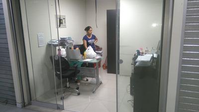 Alquilo Oficina - Local Comercial En Chorrillos - Cc. Galaxy