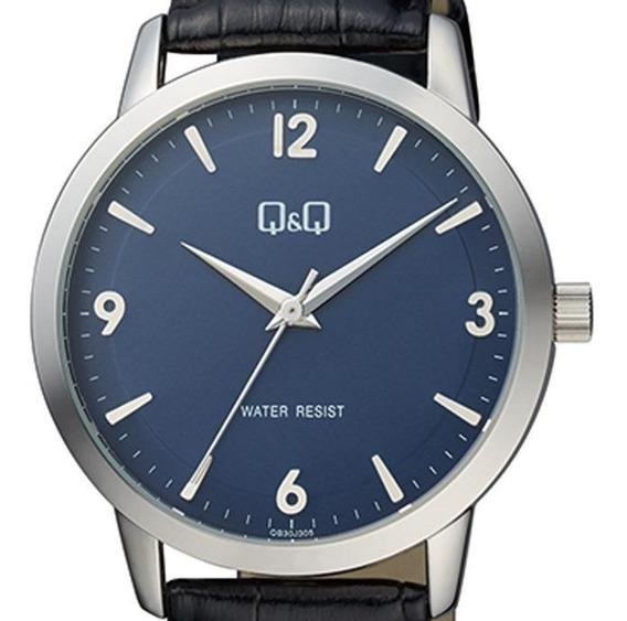 Relógio Q&q Masculino Qb30j305y
