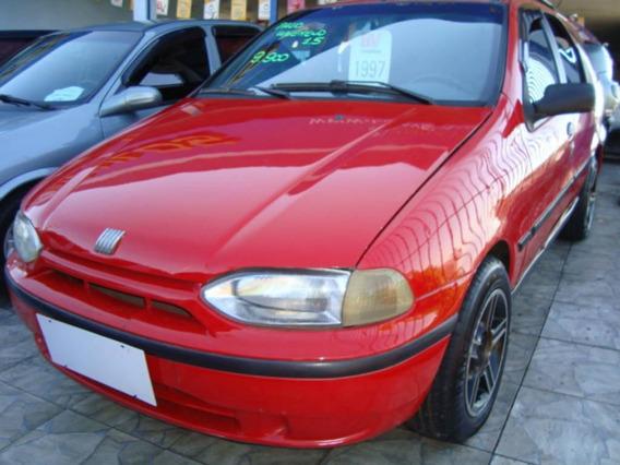 Fiat Palio Weekend Mpi