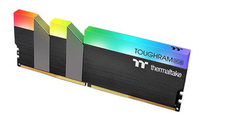 Memoria Ram Thermaltake 8gb Ddr4 3000mhz Rgb Toughram 1 X 8g