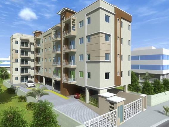 Venta De Apartamento Proyecto -megacentro