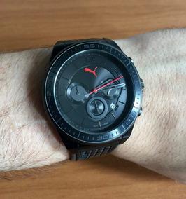 Relógio Puma Masculino - Analógico - Original - 96175gppmpu2