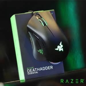 Mouse Gamer Fazer Deathadder Essential