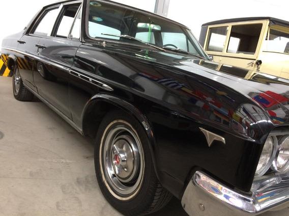 Buick Skylark Ano 1965