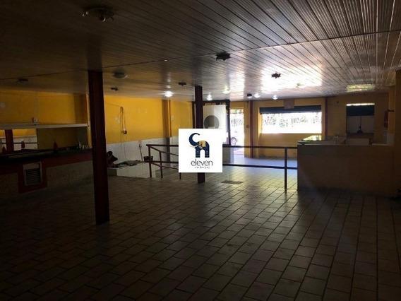 Eleven Imóveis, Excelente Ponto Comercial No Largo Do Campo Grande . - Pt00055 - 34409452