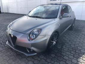 Alfa Romeo Mito 3p Hb Mito Veloce L4/1.4/t Man