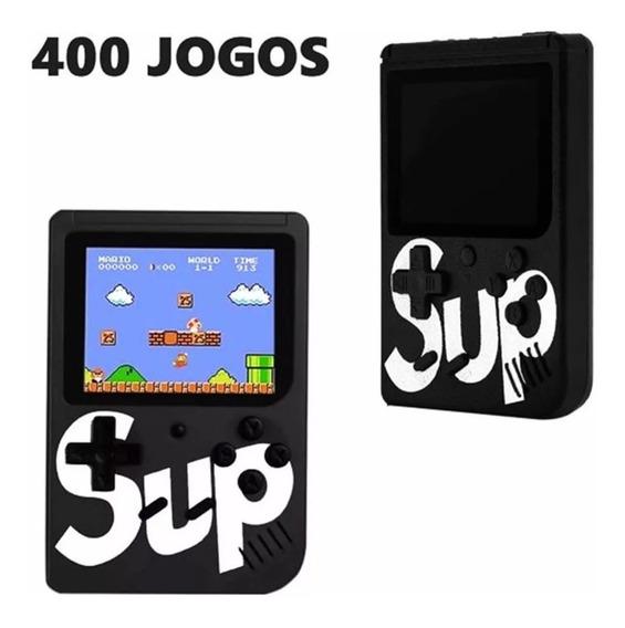 Mini Game Portátil Diversos Jogos Infantil Crianças + Nf