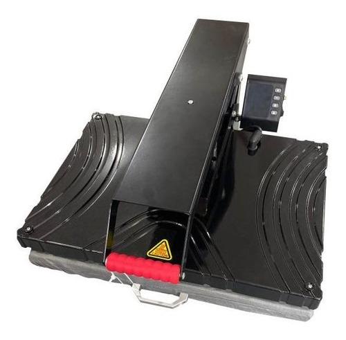 Termofijadora Sublimadora 40x60 Bandeja Extraible Automática