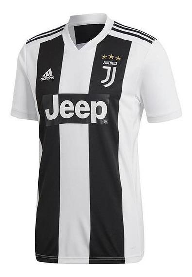 Camiseta adidas Juventus Oficial De Hombre Cf3489