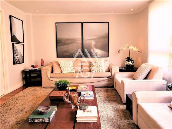 Apartamento À Venda Na Consolação - Ap10001 - 34293209