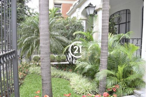 Apartamento Para Alugar, 120 M² Por R$ 4.450,00/mês - Consolação - São Paulo/sp - Ap13587