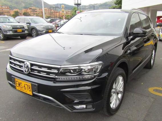 Volkswagen Tiguan Comfort Line