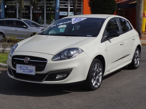 Fiat Bravo Blackmotion 1.8 16v Flex