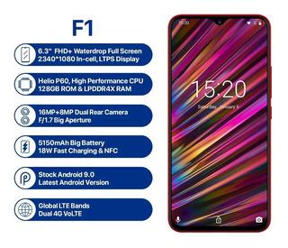 Smartphone Umidigi F1 Pronta Entrega Caixa Lacrada