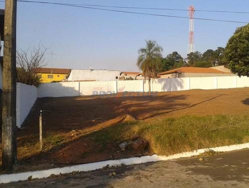 Imagem 1 de 8 de Terreno À Venda Em Bosque De Barão Geraldo - Te240337