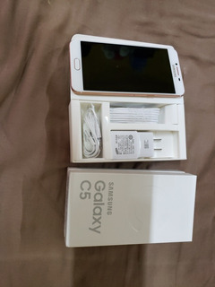 Celular Samsung Galaxy C5