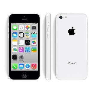 iPhone 5c 8gb 4g Lte Liberado + Vidrio + Cargador Itr