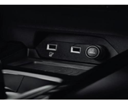 Encendedor Citroën C4 Lounge 2.0 Tendance Am16