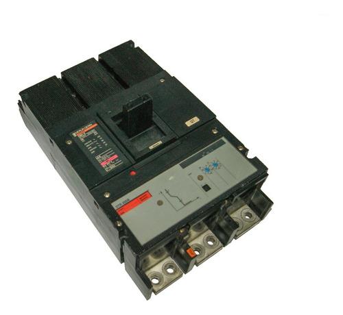 Totalizador 800amp - Compact  C801 H Merlín Gerin Cod. 01021
