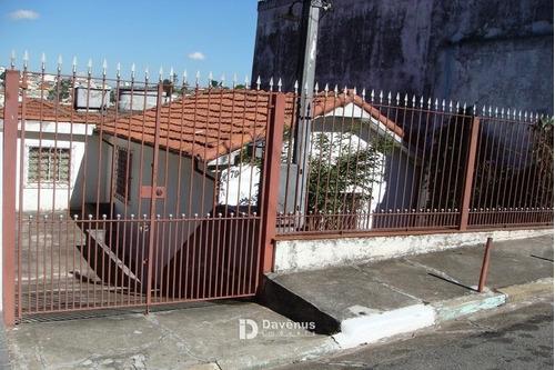 Casa Térrea Na Freguesia Do Ó Sp Zn - 5213-1
