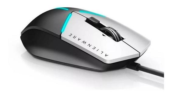 Mouse Alienware Advanced Gaming - Aw558 Gamer Pronta Entrega