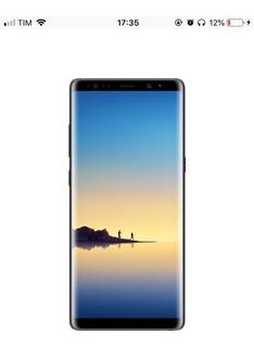 Celular Samsung Note8