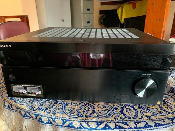 Receiver Sony Str-za2000es 4k 7.2ch (de R$9800 Por R$3900)