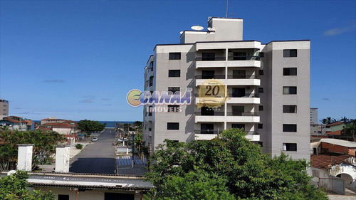 Apartamento 02 Dormitórios Praia Grande - R$ 330 Mil, Cod: 6911 - V6911