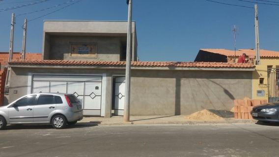 Vendo Casa Em Sorocaba.aceito Permuta Casa/ap No Abcd
