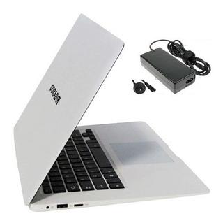 Cargador Netbook Coradir Ultra S14 5v 2.5a Ficha Fina