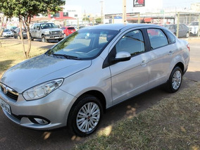 Fiat Grand Siena Attractive 1.4 Flex