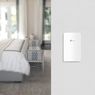 Access Point Tp-link Eap225-wall Mu-mimo Ac1200 2.4 & 5ghz