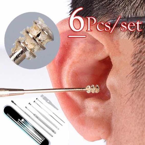 Limpiador De Oído