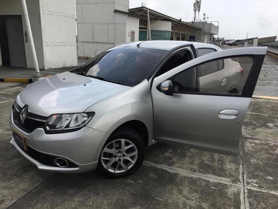 Renault Logan Privilege Automatico