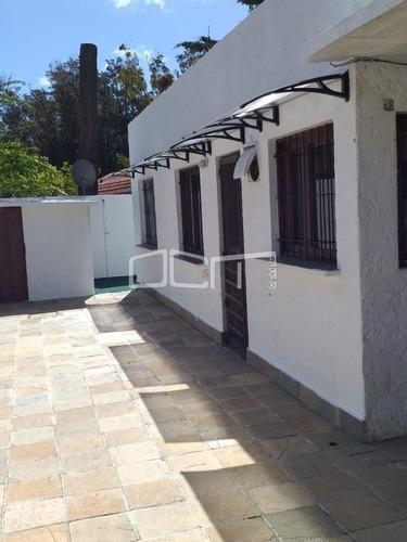 Casa En Pinares Alquiler Temporada- Ref: 470