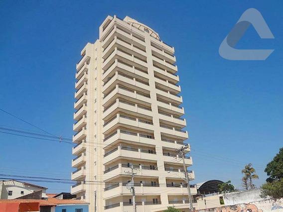 Ed. Mirage Esplanada, Excelente Apartamento Para Locação - Ap1705. - Ap1705
