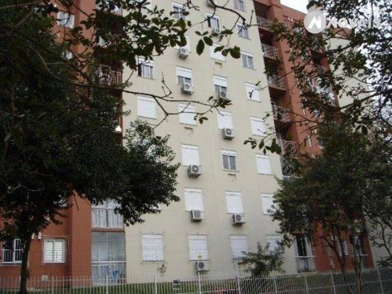Apartamento Residencial À Venda, Santo André, São Leopoldo. - Ap2298