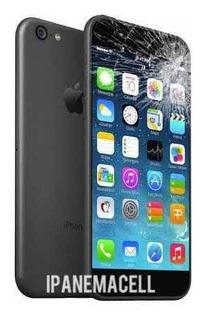 Compro iPhone 6 7 8 X Xr Xs Com Defeito Quebrado Bloquead