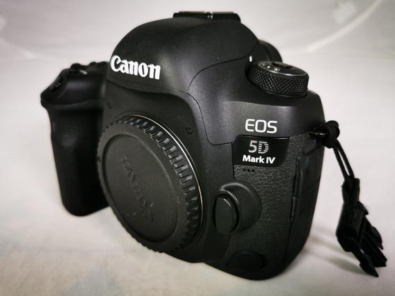 Canon 5d Mark Iv - Item A1 - Equal Nova